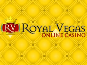 Royal vegas casino jackpots