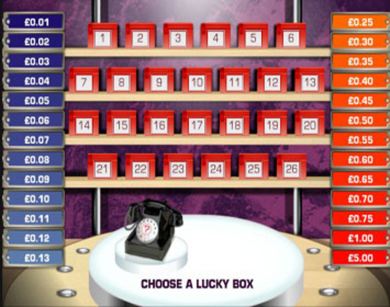 Dealornodeal 1